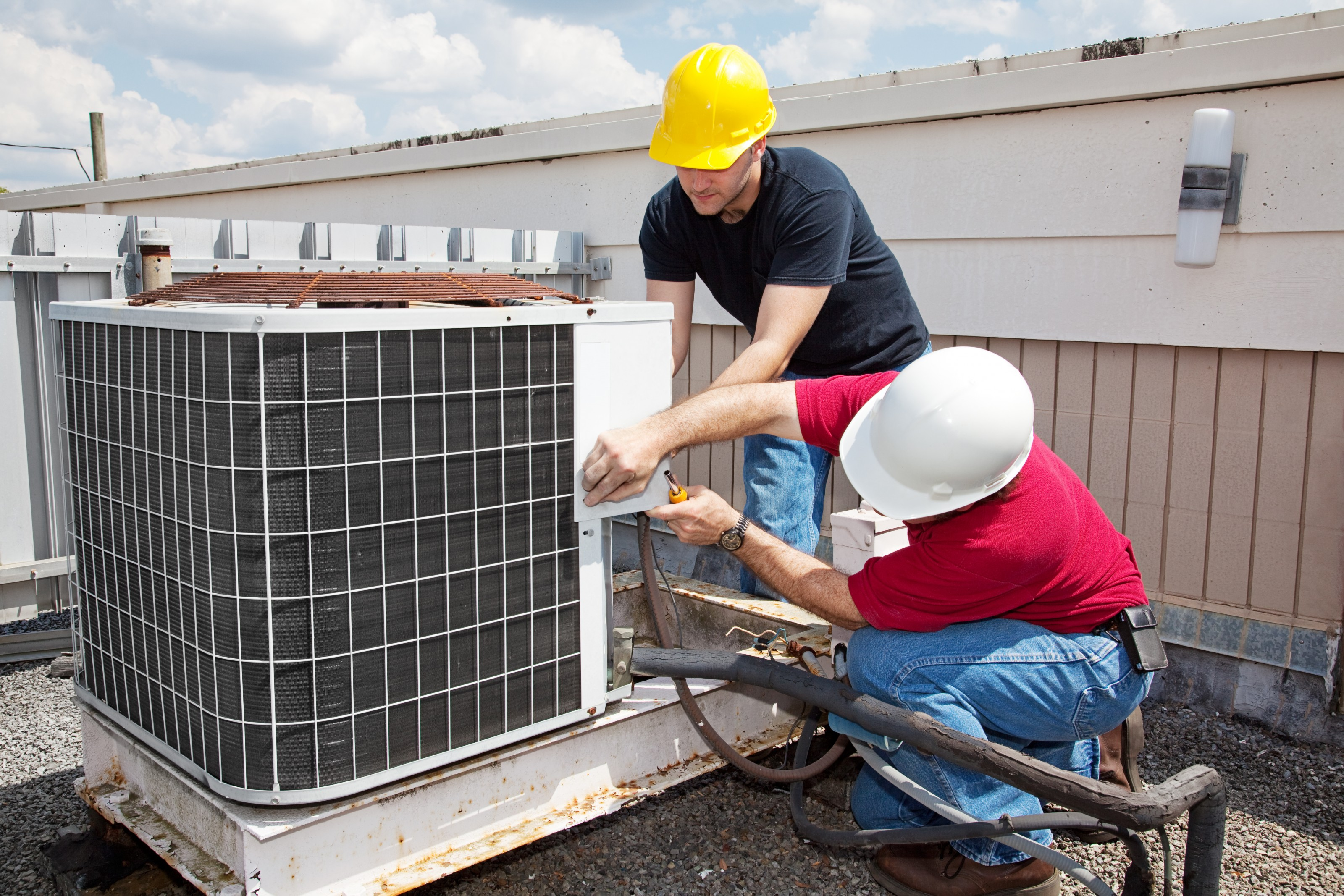 10 HVAC Must-dos Before You Leave On Holiday
