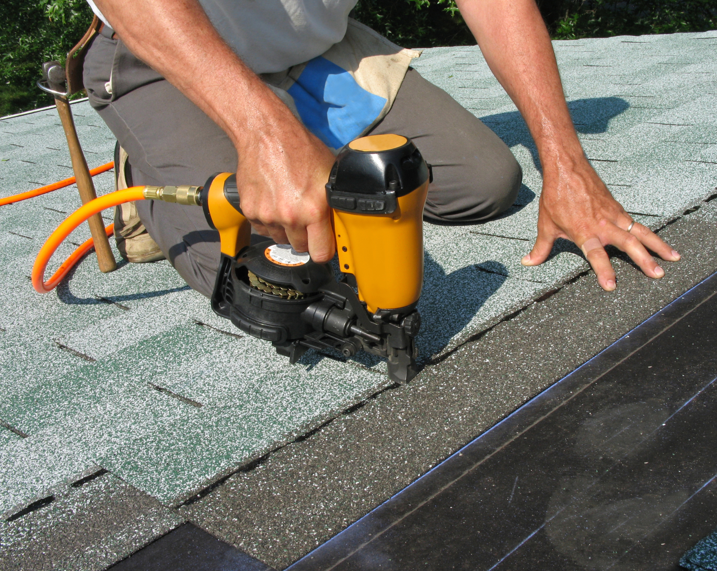 9 Steps to Getting Your Re-roofing Done Properly