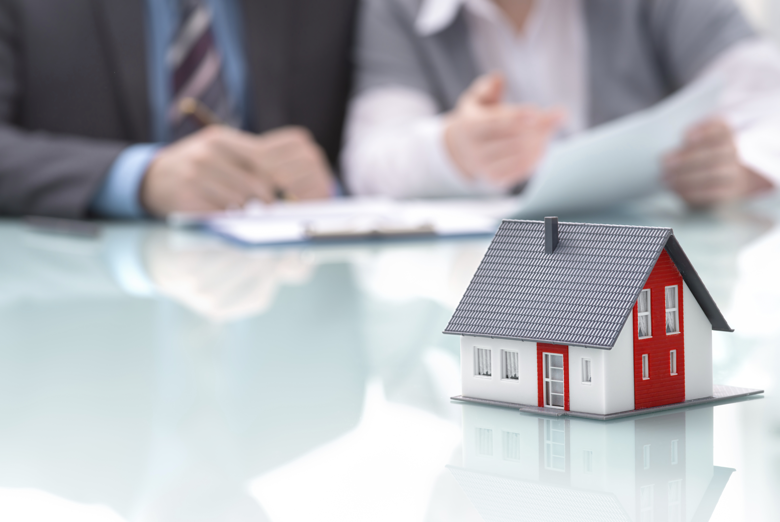 Advice on Protecting Your Assets From a Financial Advisor