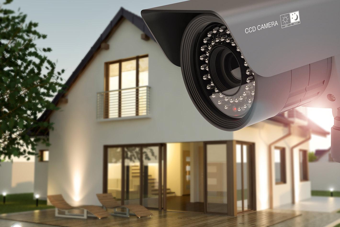 Amcrest Outdoor Wi-Fi Cameras