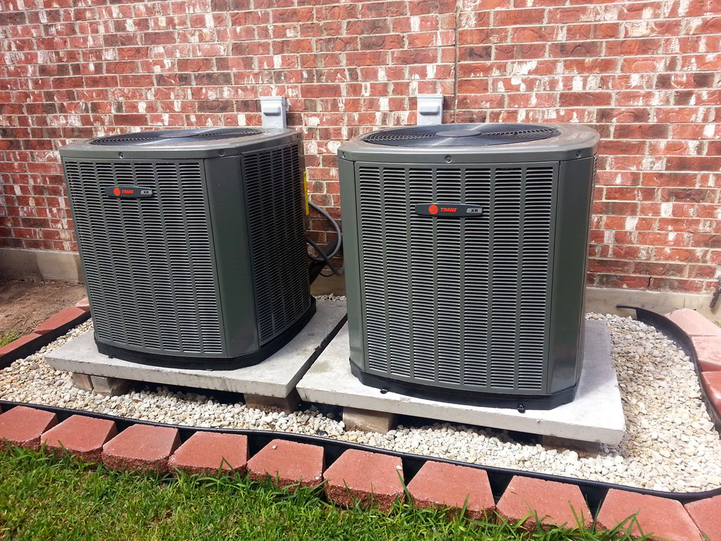 Harmful Effects of Using a Damaged Air-Conditioning Unit