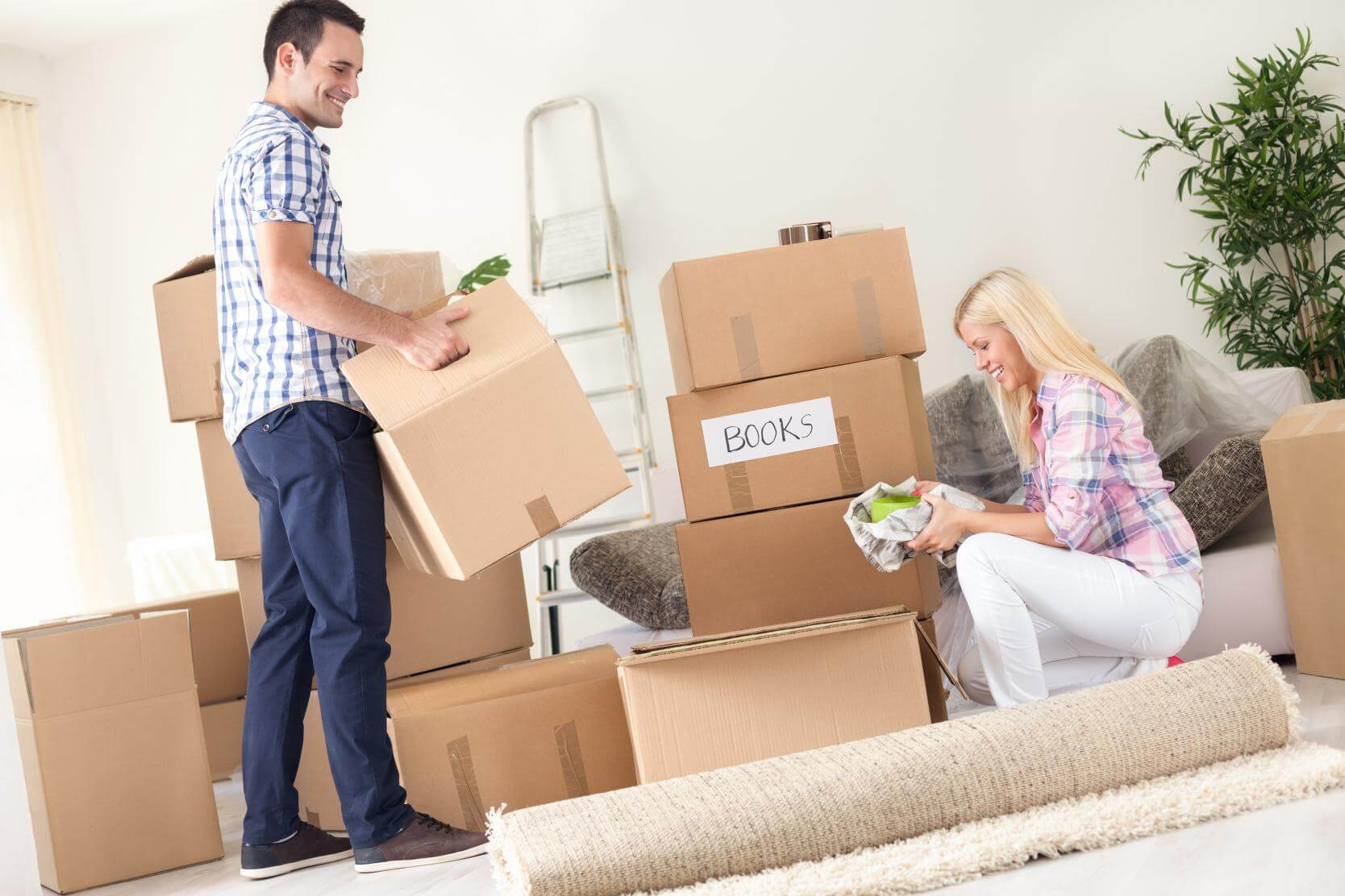 Hire A Piano Mover - Protect Your Valuable Possessions