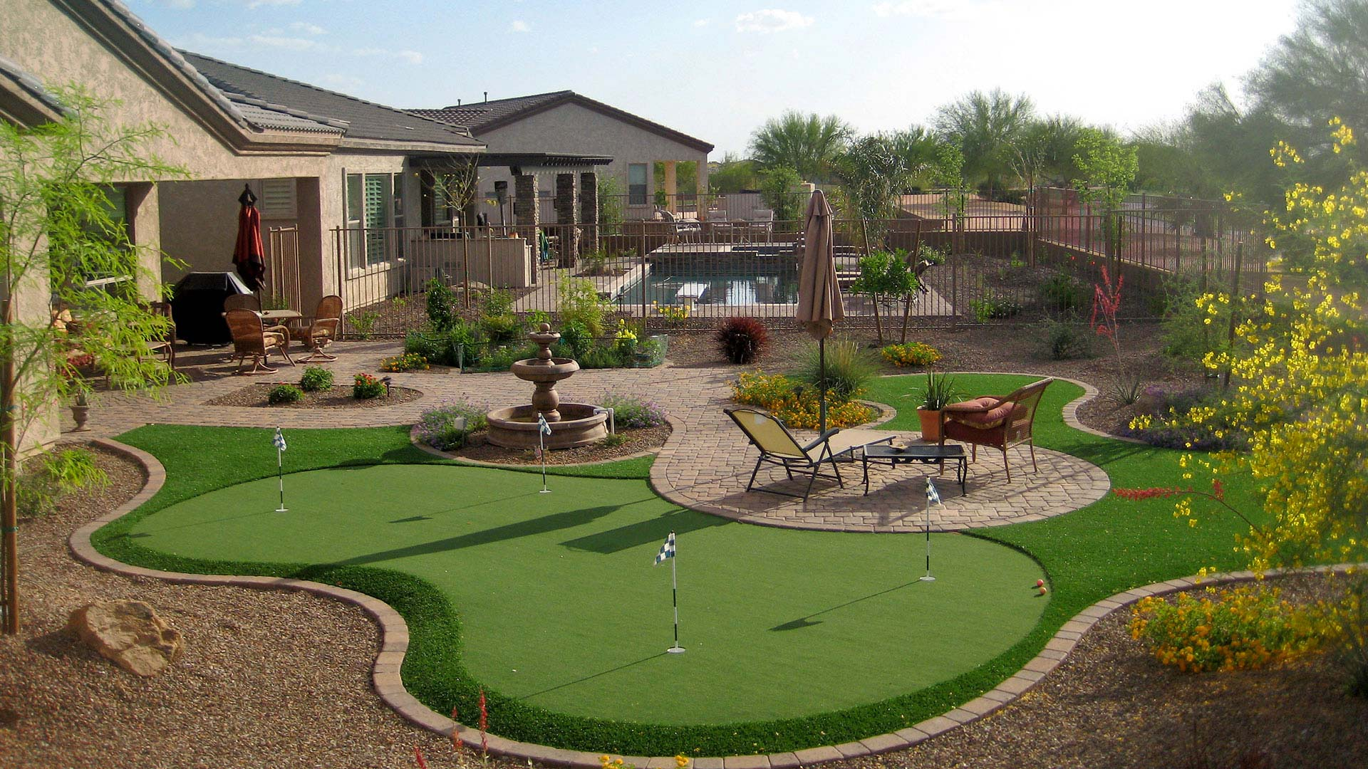 Maintain Your Garden With Professional Landscape Gardeners In Australia