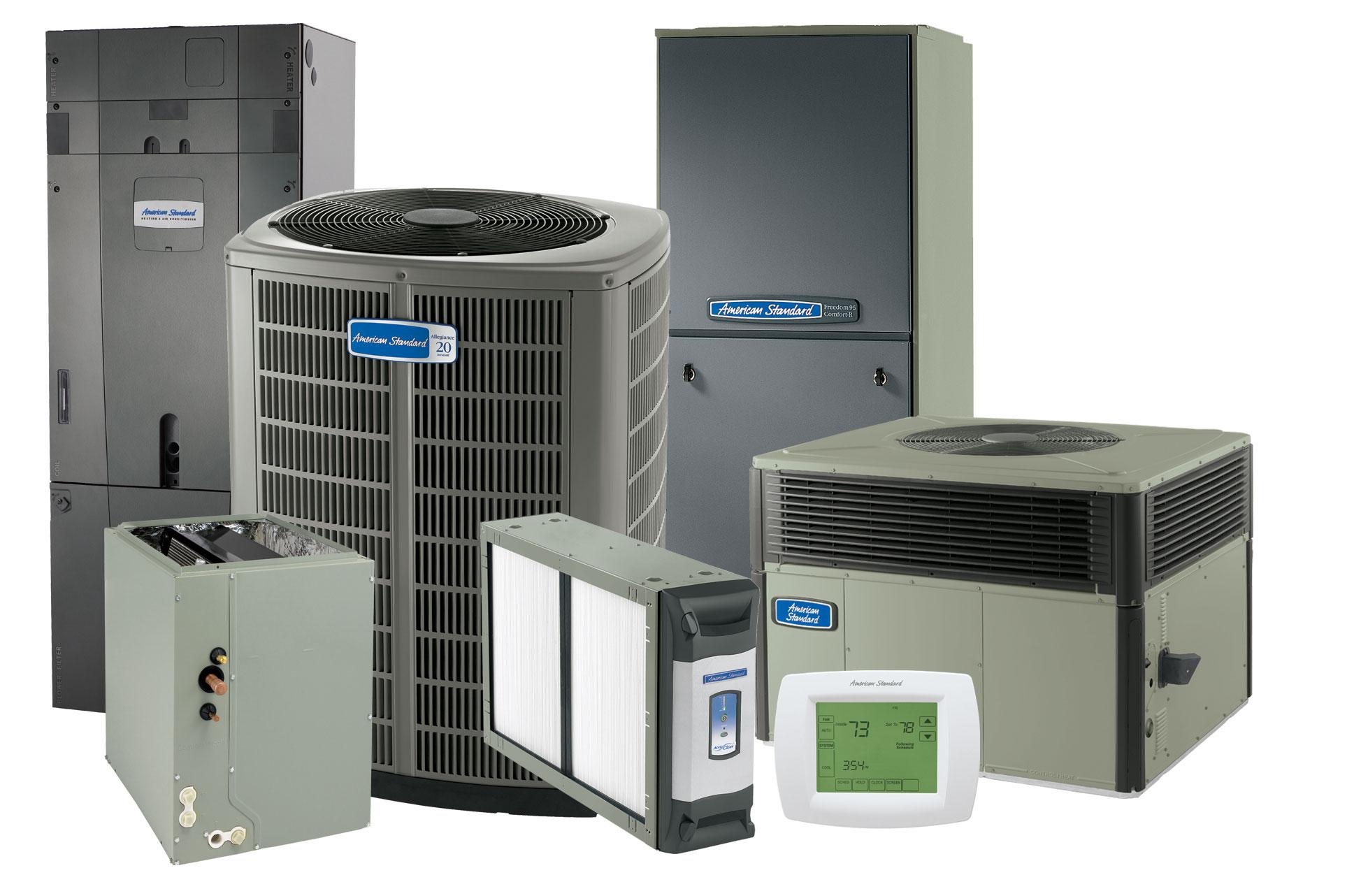 Mini-split AC System - Services For The Gurgoan