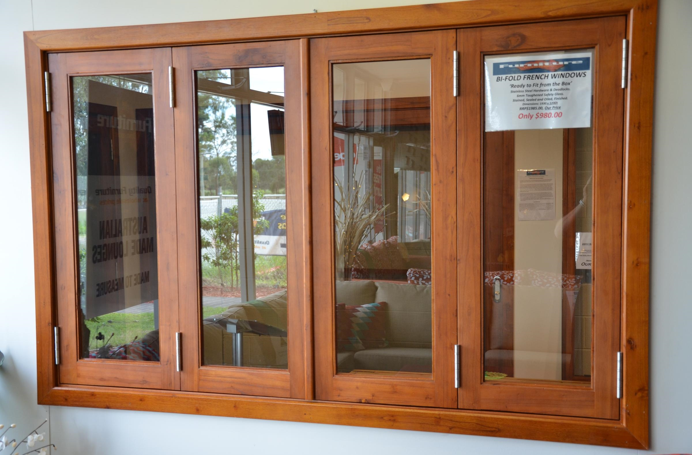 Reviewing Some Features And Benefits of Sliding Windows Parramatta