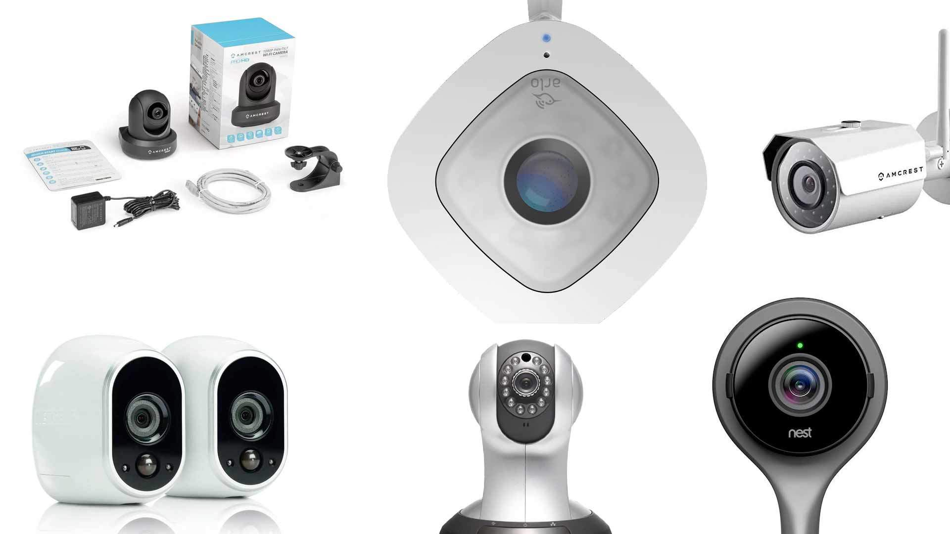 Six Top Benefits That You Can Enjoy By Installing Home Security Systems in Edmonton
