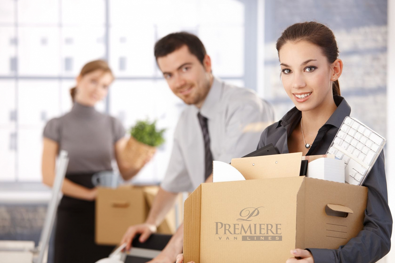 Want A Reliable Team Of Affordable Local Movers? Portland Movers Company Is Your Stop!
