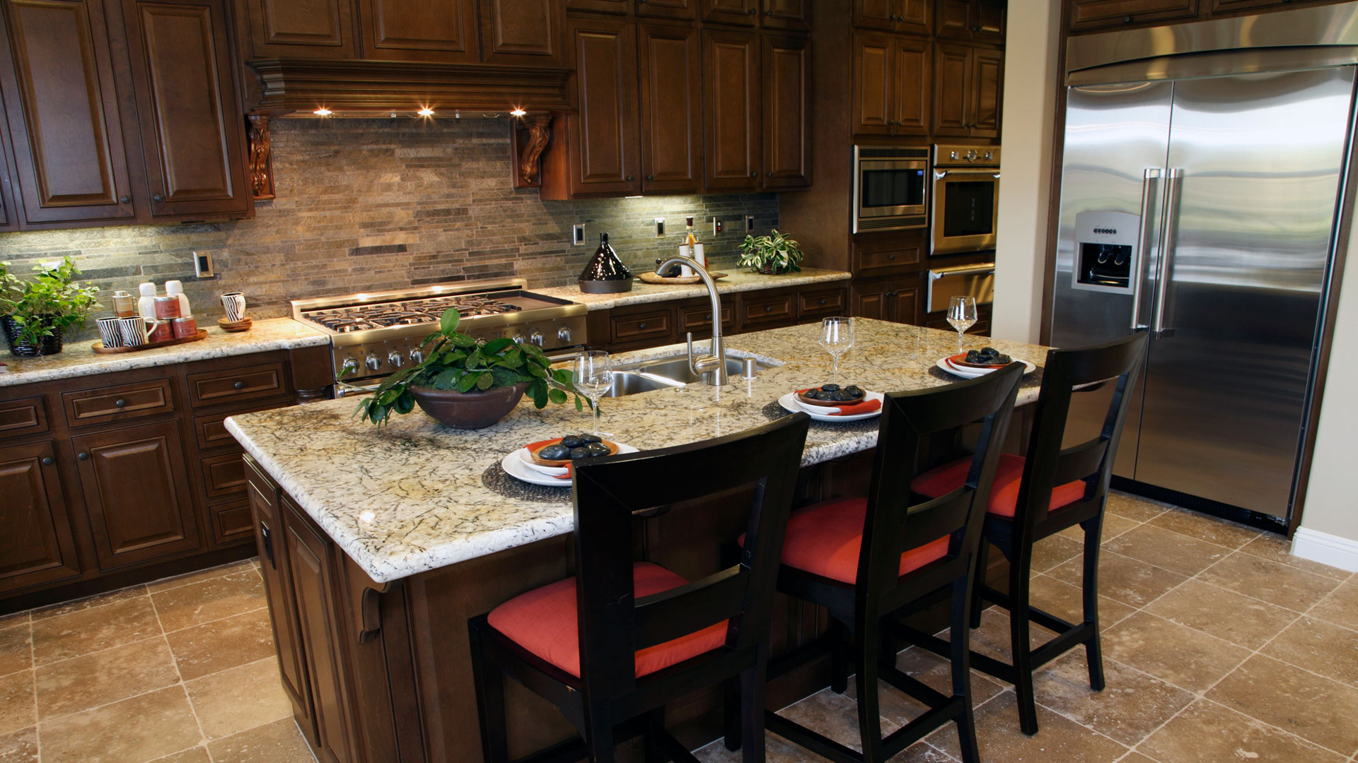 Why Are Granite Tiles Important For Domestic Life